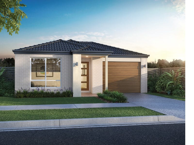 Lot 1432 Foundation Avenue, Clyde, Vic 3978 - House for Sale