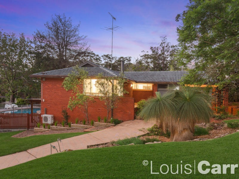 71 Laurence Street, Pennant Hills, NSW 2120
