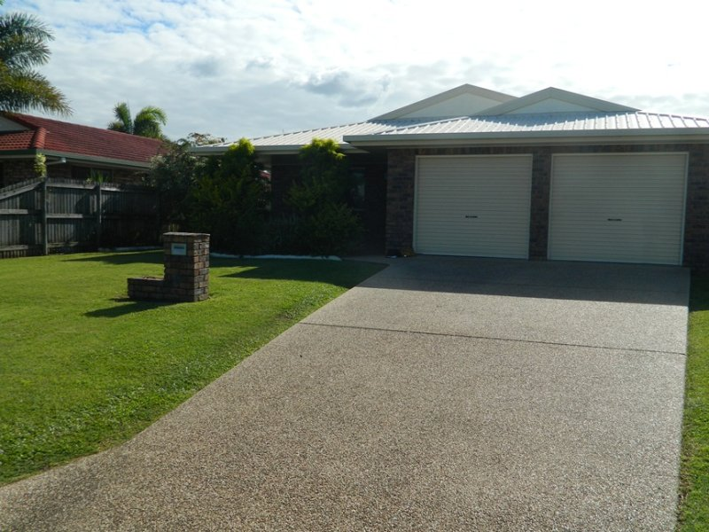 13 Caledonian Drive, Beaconsfield, Qld 4740
