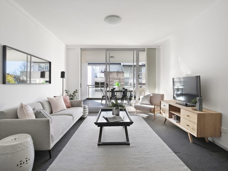 12/8 Sparkes Street, Camperdown NSW 2050