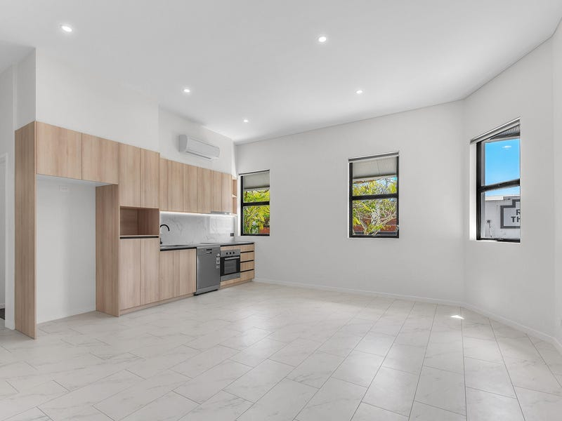 3/561 Brunswick Street, New Farm, Qld 4005