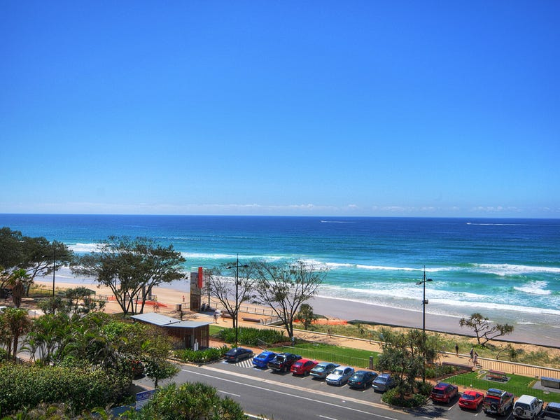 504/44 - 52 The Esplanade, Surfers Paradise, Qld 4217