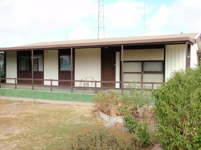 15 Naylor Terrace, Wudinna, SA 5652