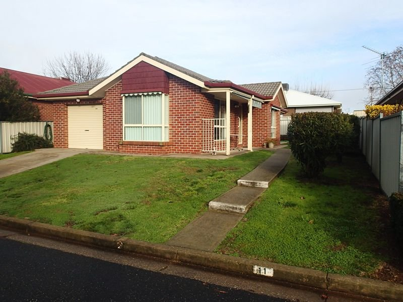 11 Piggin Court, Corowa, NSW 2646