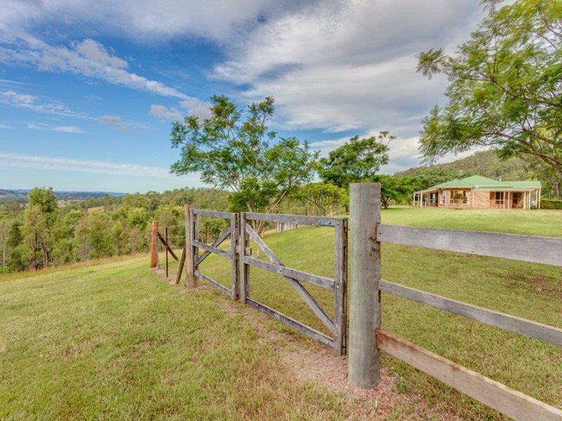 351 Sterling Road, Kandanga, Qld 4570