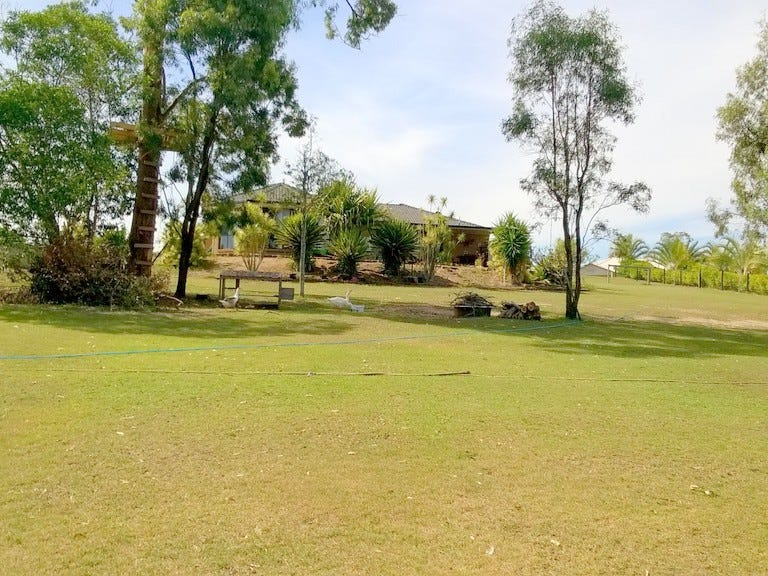 70 Hannant Road, Kensington Grove, Qld 4341