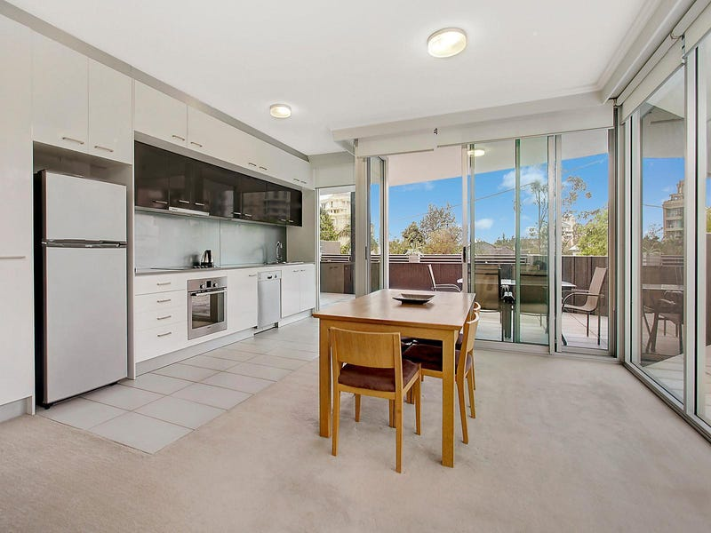 40/89 Lambert Street, Kangaroo Point, Qld 4169