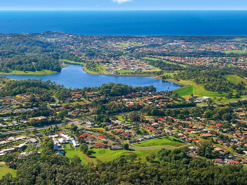Lot 1/110 Greenmeadows Drive, Port Macquarie, NSW 2444