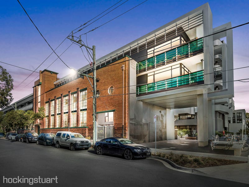 2306/170-178 Edward Street, Brunswick East, Vic 3057