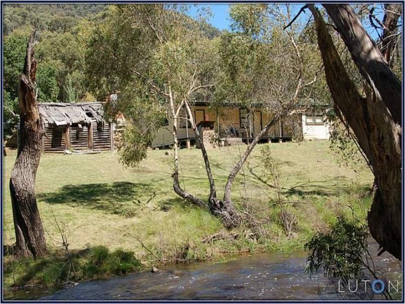 Lot 119 Pimms Hutt, Wee Jasper, NSW 2582