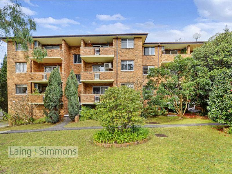 5/34-38 Burdett Street, Hornsby, NSW 2077