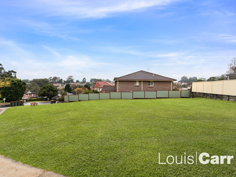 9 Grovewood Place, Castle Hill, NSW 2154