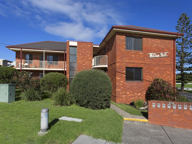 7/1 Olympic Boulevarde, Port Kembla, NSW 2505
