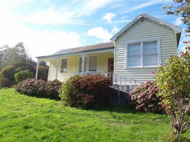 1203 Nichols Rivulet Road, Nicholls Rivulet, Tas 7112