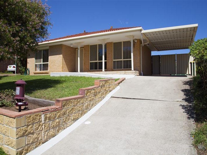 33 Harrier Avenue, Green Valley, NSW 2168