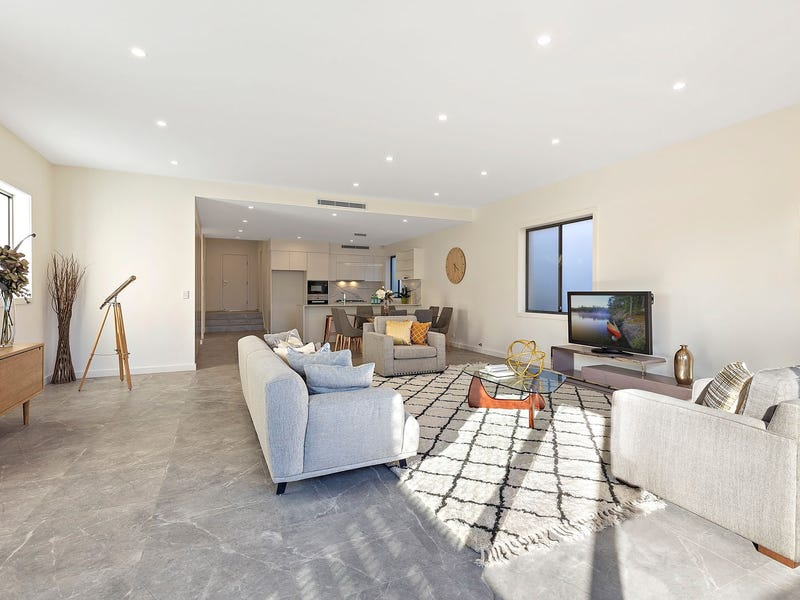 1, 43 Mackenzie Street, Strathfield, NSW 2135