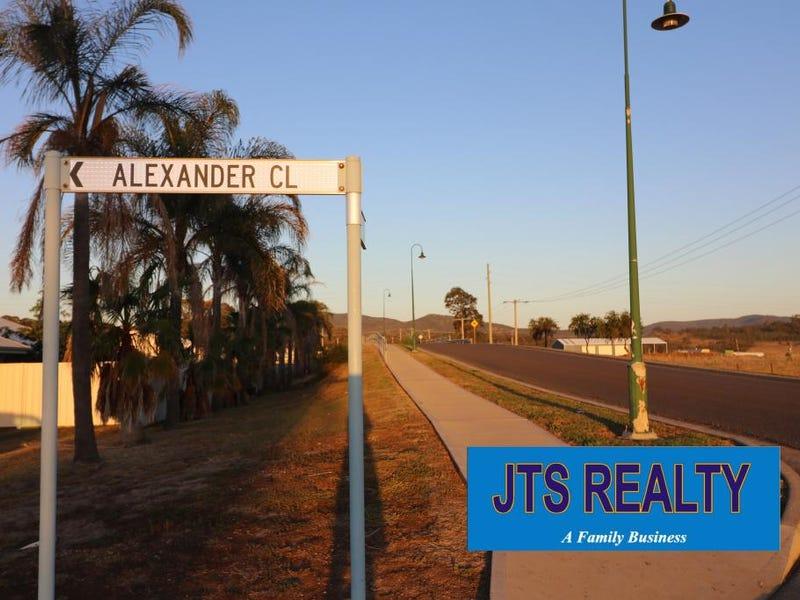 12 Alexander Close, Aberdeen, NSW 2336