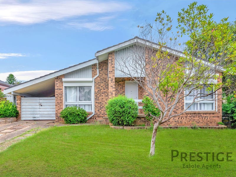 41 Melbourne Road, St Johns Park, NSW 2176
