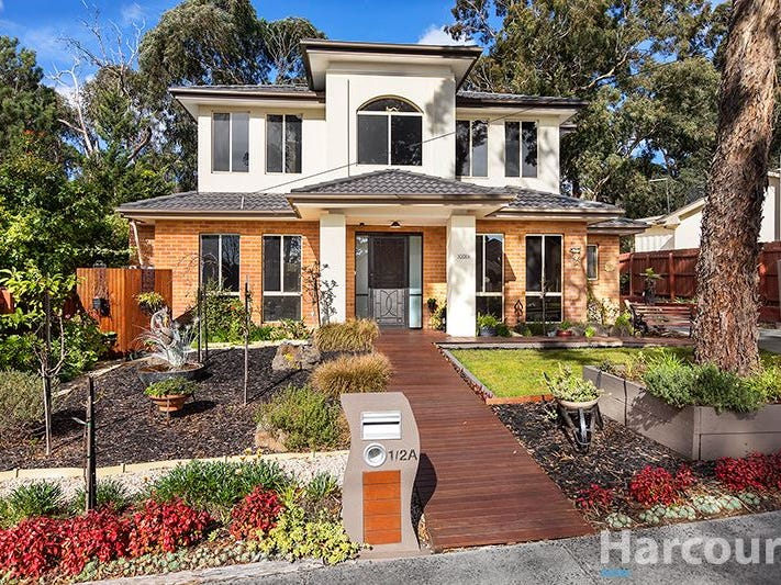 1/2A York Street, Glen Waverley, Vic 3150