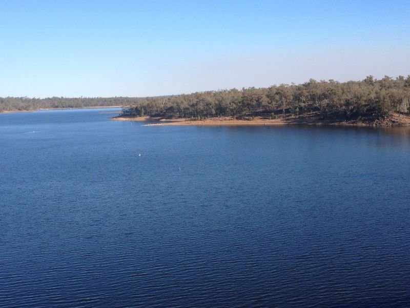 6 (Lot 32) Boondooma Dam Lookout Road, Okeden, Qld 4613