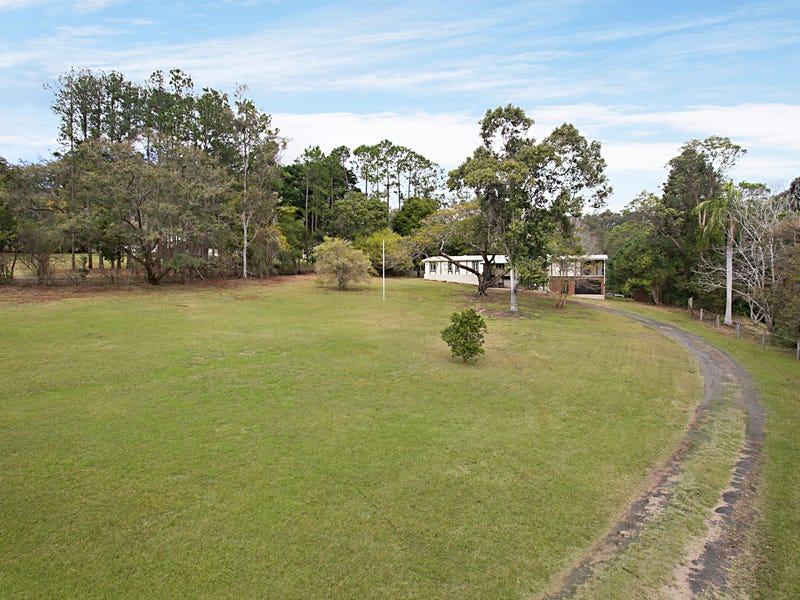 400 Gold Creek  Road, Brookfield, Qld 4069