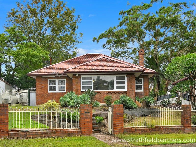 48 Huntleys Point Road, Huntleys Point, NSW 2111