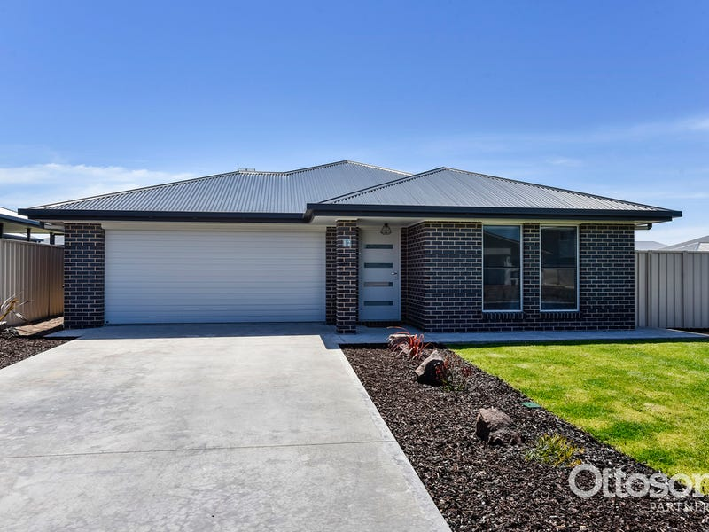 12 Alexander Tolmer Way, Robe, SA 5276
