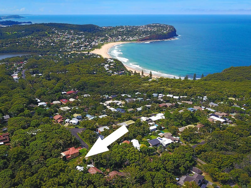 4 South Pacific Drive, Macmasters Beach, NSW 2251