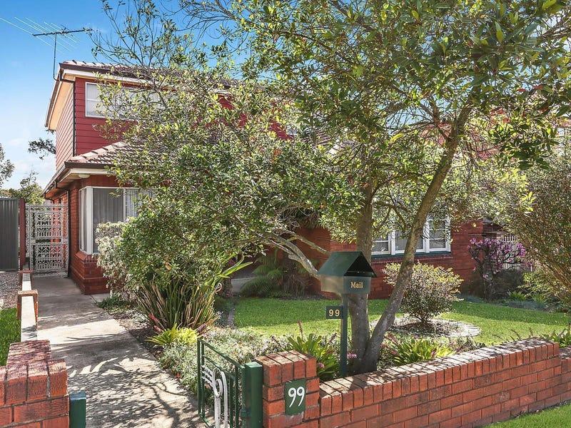 99 Staples Street, Kingsgrove, NSW 2208
