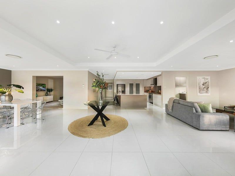 40 Cockatoo Ridge, Aberglasslyn, NSW 2320