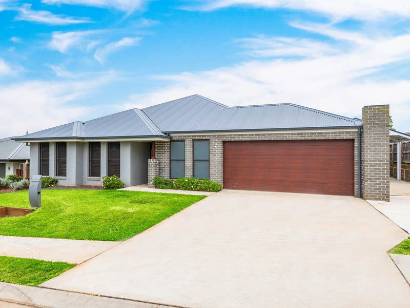 95 Capital Drive, Thrumster, NSW 2444