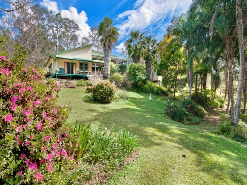 559 Bagnoo Road, Byabarra, NSW 2446