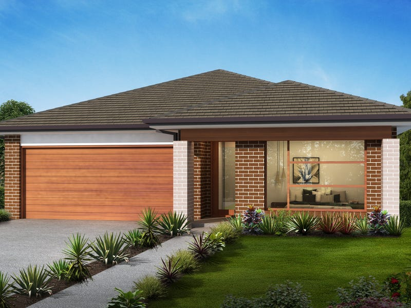 Lot 1610 Akuna Street, Gregory Hills, NSW 2557