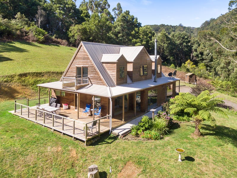 675 Barham River Road, Apollo Bay, Vic 3233