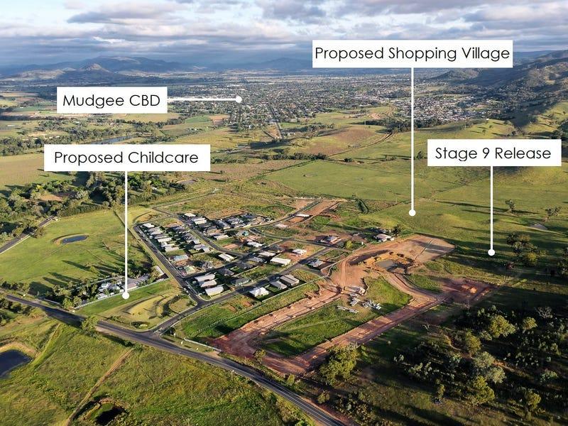 Stage 9 Caerleon Estate, Mudgee, NSW 2850