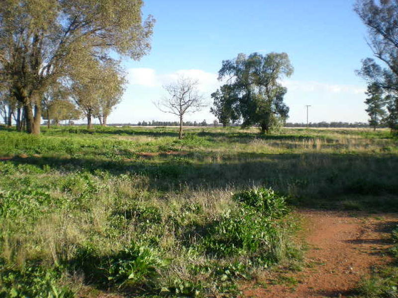 Lot 2 London Road, Parkes, NSW 2870