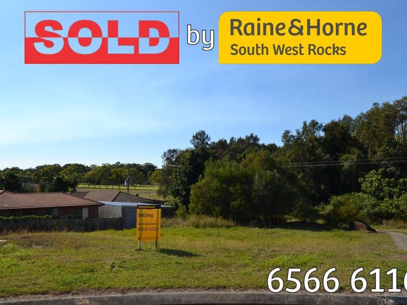 Lot 41, Leslie Place, South West Rocks, NSW 2431
