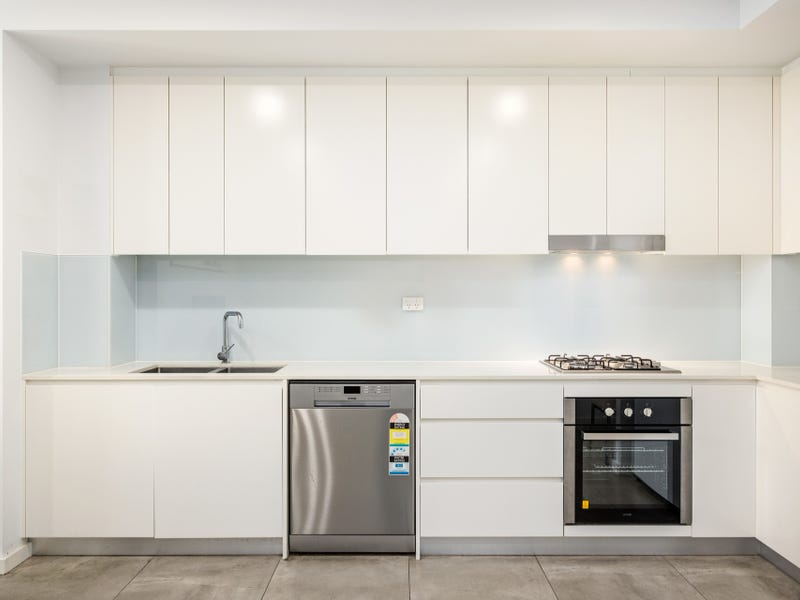 12/316 Parramatta Road, Burwood, NSW 2134