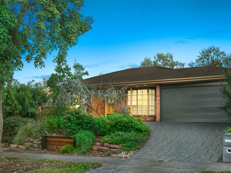 10 Oxford Close, Croydon Hills, Vic 3136