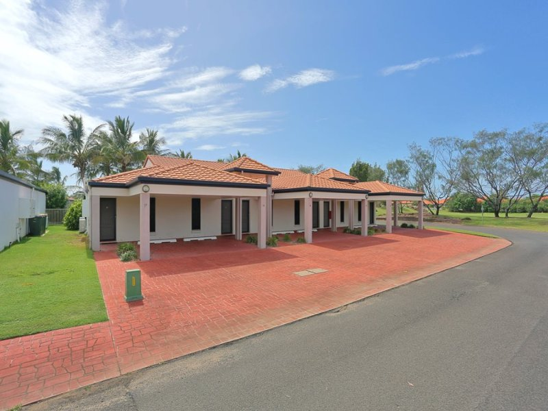 Units 18 - 22 Pebble Beach Drive, Coral Cove, Qld 4670