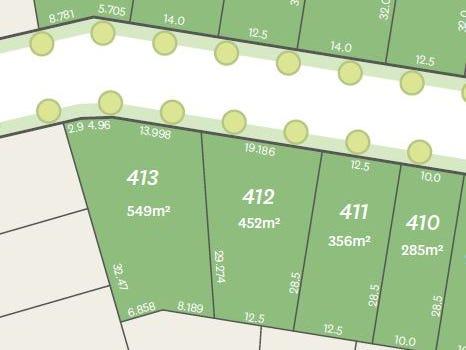 Lot 413, Deebing Heights, Qld 4306