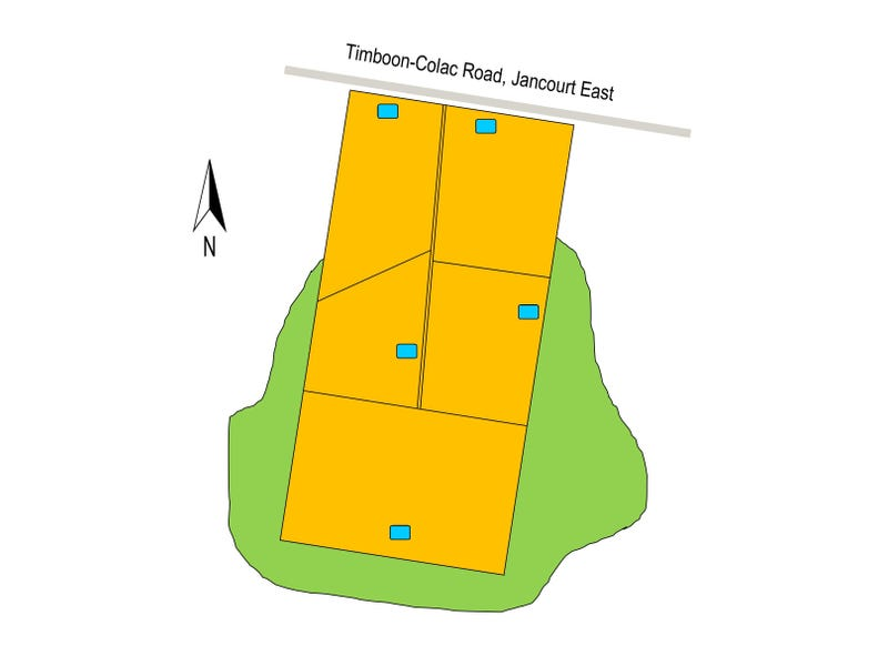 Lot 9 Timboon-Colac Road, Jancourt East
