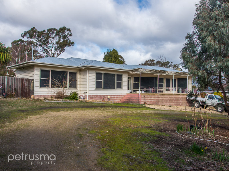 353 Back River Road, Magra, Tas 7140