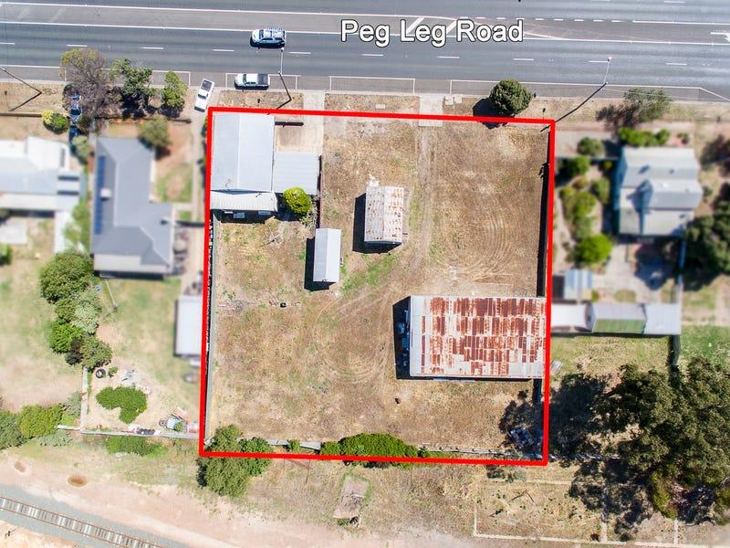 39-43 Peg Leg Road, Eaglehawk, Vic 3556