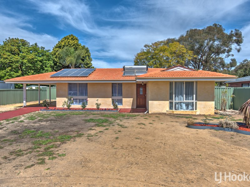 33 Gosnells Road West, Martin, WA 6110