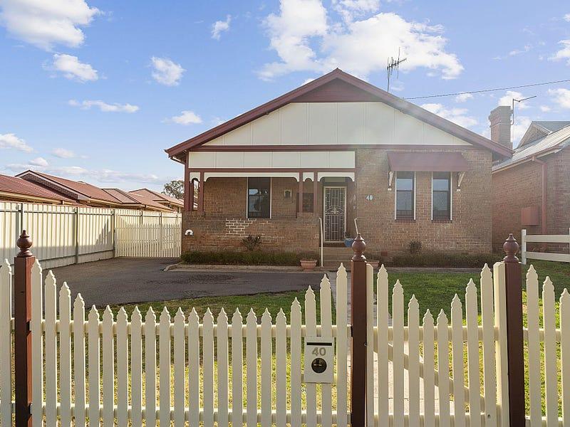 40 Cowper Street, Goulburn, NSW 2580