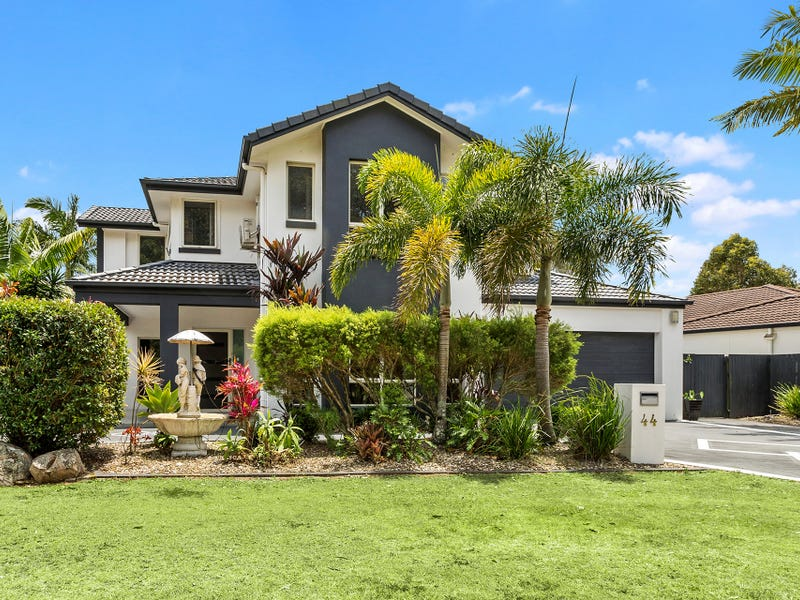 44 Ivadale Boulevard, Little Mountain, Qld 4551