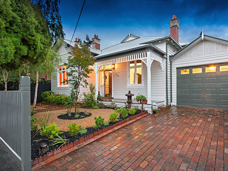463 Albert Street, Brunswick West, Vic 3055