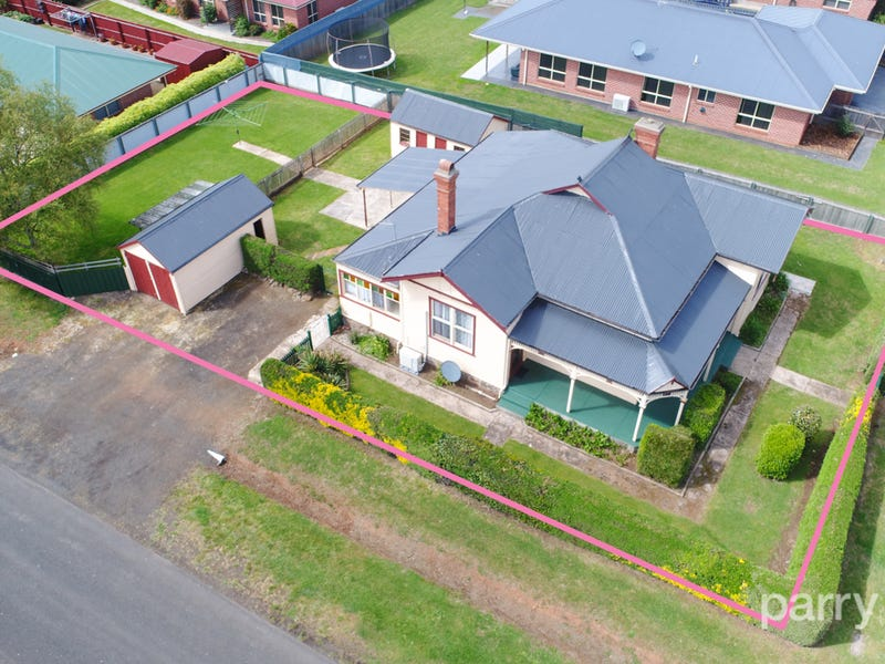 91 William Street, Westbury, Tas 7303
