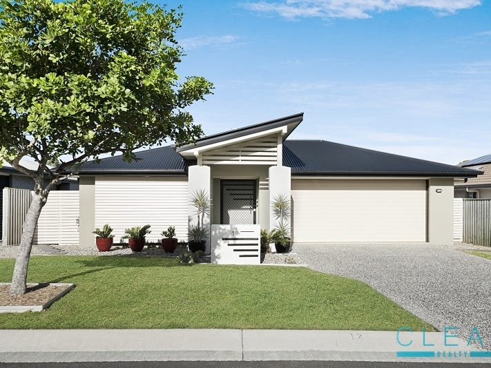 18  Lilly Crescent, Kallangur, Qld 4503
